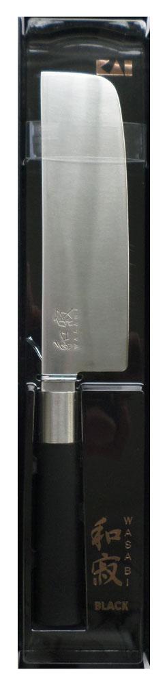 Wasabi Nakiri Messer 16,5cm