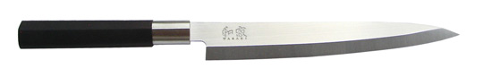 Wasabi Yanagiba Filetier-Messer 21cm