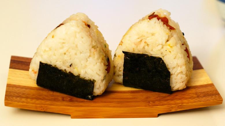 Sushi Tablett L