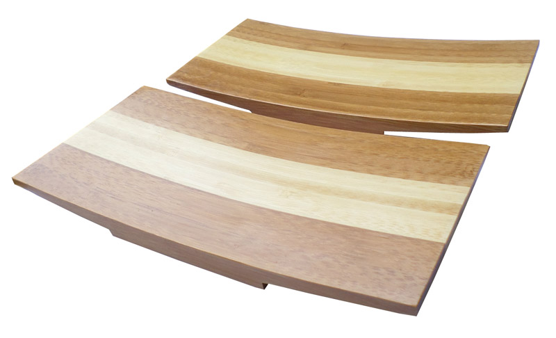 Sushi Brettchen : Tisch Accessoires & Dekoration | {Tischaccessoires 13}