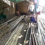 bambus-arbeiter