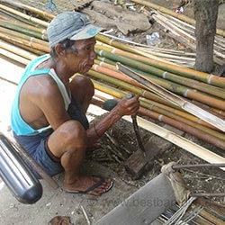 bambus-holz-bearbeitung