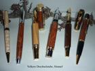 Holz Drechselstube